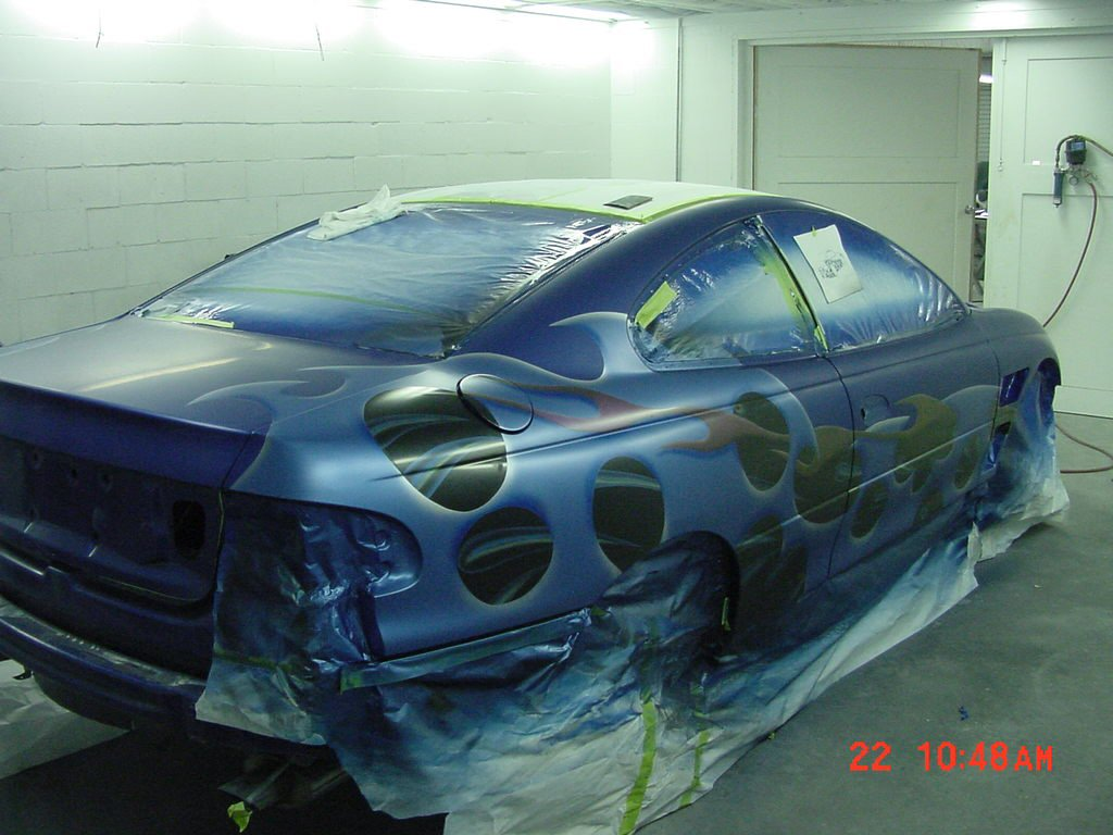 Airbrush Painting On Cars 2017 2018 Best Cars Reviews