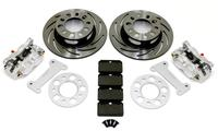 2007-2014 Shelby GT500 Brakes