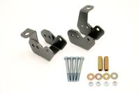 1982-1992 F-Body Control Arm Relocation Brackets