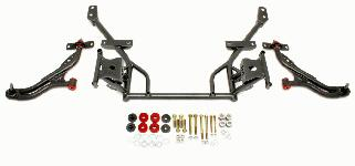 2007-2014 Shelby GT500 Front End Packages