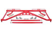 2015-2020 Mustang Harness Bars