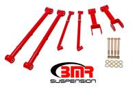 1964-1972 A-Body Rear Suspension Kits