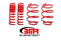 2016-2017 Chevy Camaro Lowering Springs