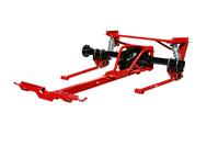 1967-1969 F-Body Torque Arm Suspension Kits