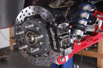 BCP001 - Brake Conversion Package For 15