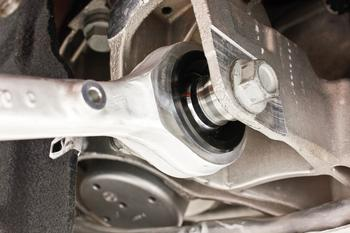 BK071 - Spherical Bearing, Lower Control Arm, Front