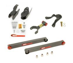 CAP003 - Rear Control Arm Package (Level 3)