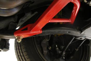 CB006 - Chassis Brace, Front Subframe, 4-point