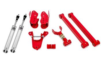 BMR Suspension - 2007 - 2014 Shelby GT500 - DRP001