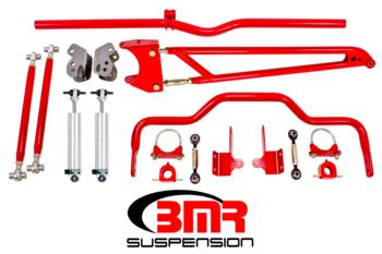 BMR Suspension - 1982 - 1992 F-Body - DRP004