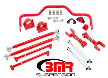 BMR Suspension - 1964 - 1972 A-Body - DRP005