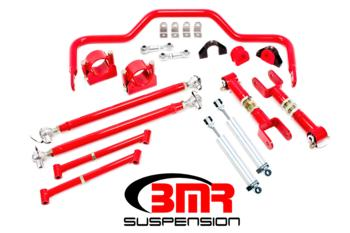 BMR Suspension - 1964 - 1972 A-Body - DRP006