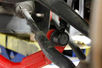ELK007 - Sway Bar End Link Kit