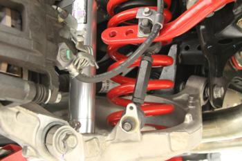 ELK014 - End Link Kit For Sway Bars, Rear