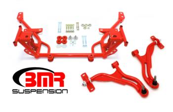 FEP001 - Front End Package (non-adjustable) (KM018, AA010)