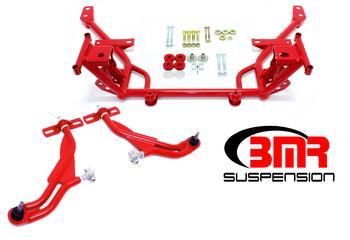 BMR Suspension - 2007 - 2014 Shelby GT500 - FEP002