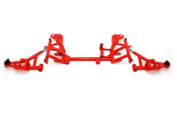 FEP003 - Front End Package, LT1