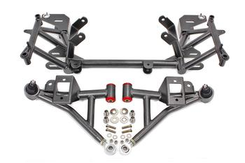 FEP004 - Front End Package, LS1