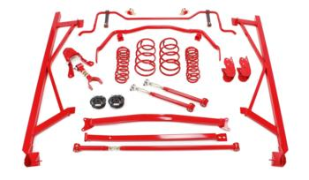 BMR Suspension - 2005 - 2014 Mustang - HPP003