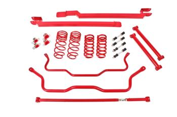 BMR Suspension - 1993 - 2002 F-Body - HPP005