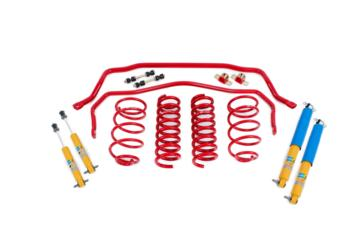 BMR Suspension - 1964 - 1972 A-Body - HPP011
