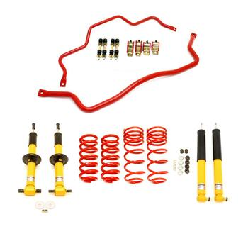BMR Suspension - 1993 - 2002 F-Body - KHP003