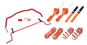 BMR Suspension - 2005 - 2014 Mustang - KHP007