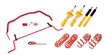 BMR Suspension - 2005 - 2014 Mustang - KHP009