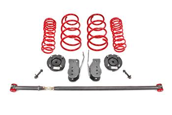 LSP001 - Lowering Spring Package