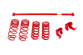 LSP003 - Lowering Spring Package