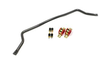 SB001 - Sway Bar Kit With Bushings, Front, Hollow 35mm