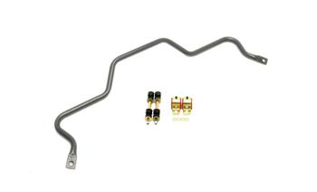 SB003 - Sway Bar Kit With Bushings, Rear, Hollow 25mm