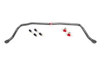 SB006 - Sway Bar Kit With Bushings, Front, Solid 32mm, SS Design