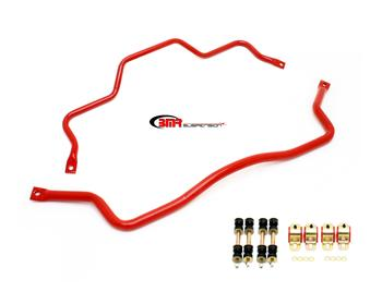 BMR Suspension - 1993 - 2002 F-Body - SB026