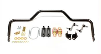 SB035 - Sway Bar Kit, Rear, Pro-touring Style, Hollow, 1.125