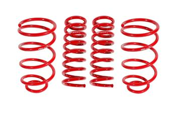 SP032 Lowering Spring Kit, Set Of 4, 1