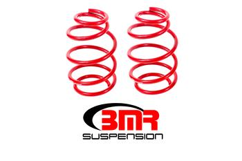 SP078 Lowering Springs, Front, 1.25