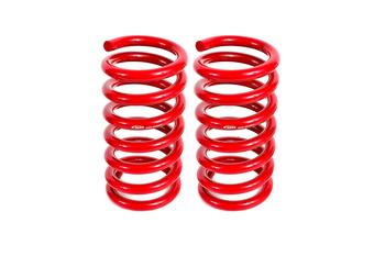 SP088 - Lowering Springs, Rear, Drag Version
