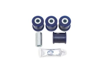 SPF-2867K - Super Pro, Bushing Kit, Rear Trailing Arm (inner And Outer)