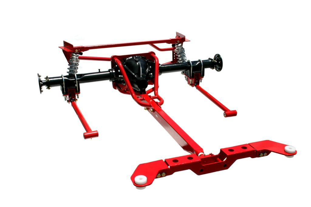 Bmr Launches New Product Torque Arm Suspension For 1974