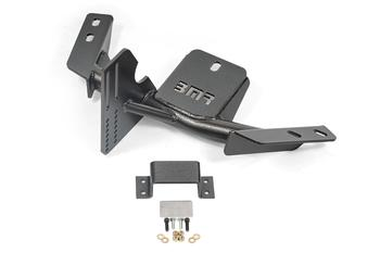 TCC018 - Torque Arm Relocation Crossmember, TH350 / PG