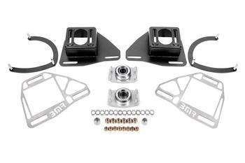 WAK331 - Caster Camber Plates, With Lockout Plates