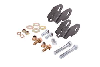 WAK761 - Rear Camber Adjustment Lockout Kit