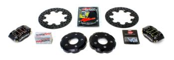 WIL-BMR15BCP - Wilwood Brake Components For 15