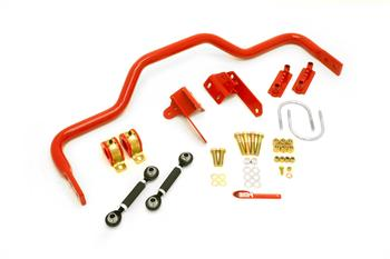 BMR Suspension - 1982 - 1992 F-Body - XSB001