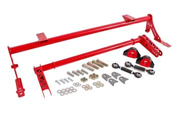 BMR Suspension - 2005 - 2014 Mustang - XSB005