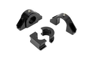 XSB011 - Xtreme Anti-roll Bar Kit, Rear, Hollow 35mm, Delrin Bushings