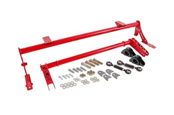 BMR Suspension - 2005 - 2014 Mustang - XSB011
