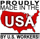 BMR Suspension Products are Made in USA!
