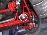 Two Guys Garage Featuring BMR Suspension
